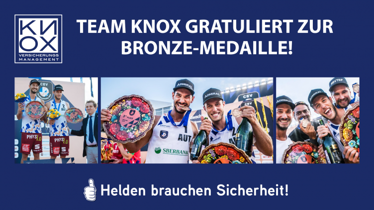 Das Beachvolleyball Dream-Team Ermacora/Pristauz im exklusiven Interview!