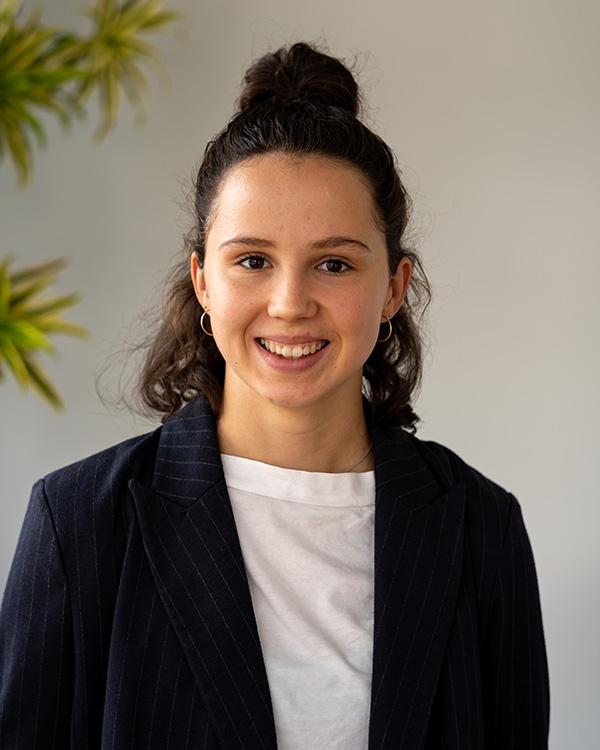 Lara Zeitler